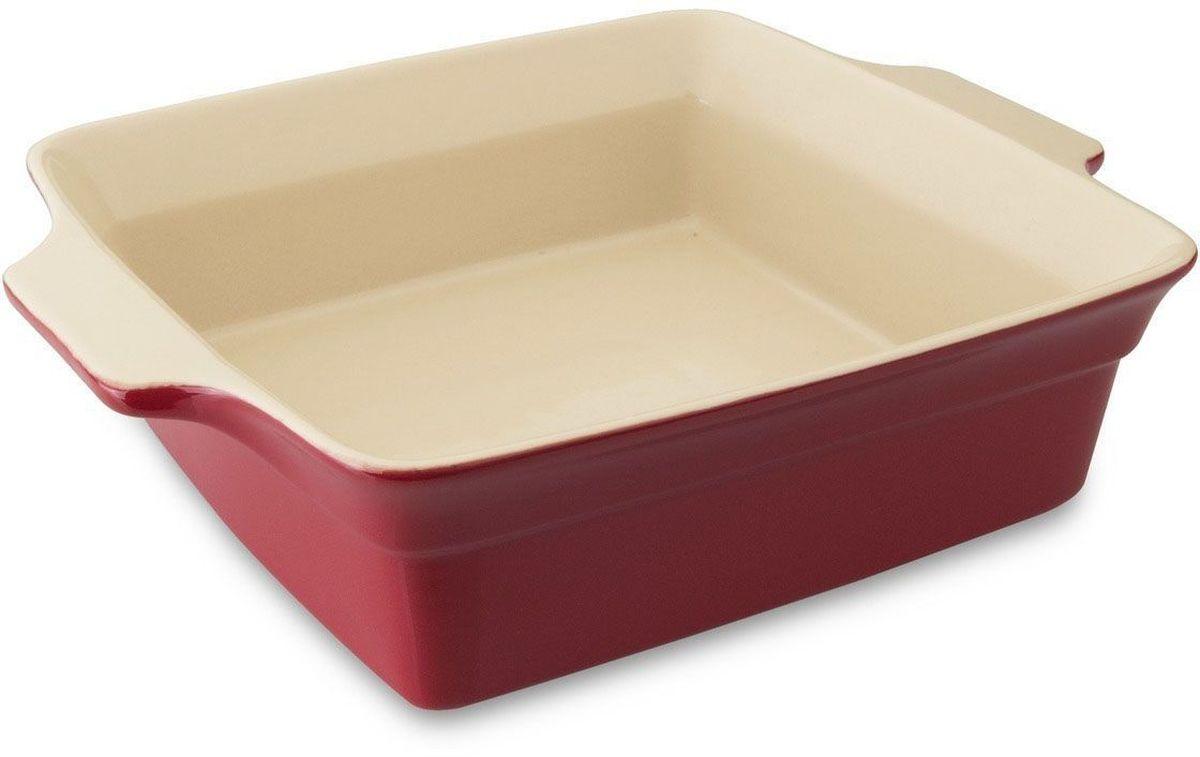 Блюдо для запекания BergHOFF Geminis, квадратное, 27 х 22,5 х 7,5 см. 16951671695167