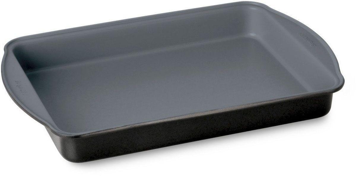 Форма для выпечки BergHOFF Earthchef, продолговатая, 38 х 25 х 4,5 см. 36006163600616