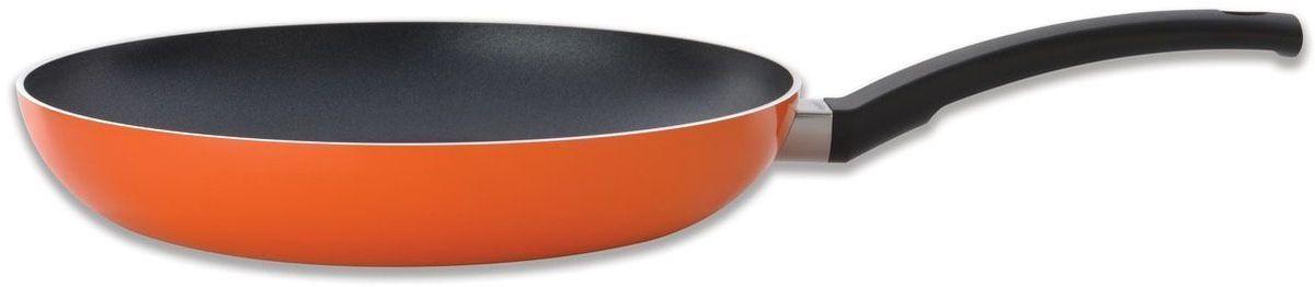 Сковорода BergHOFF Eclipse, 2,3 л, 28 см, цвет: оранжевый. 37001653700165