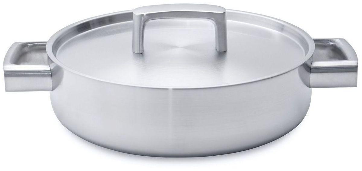Сотейник BergHOFF Ron, 5-слойный материал, 3 л, 24 см. 39000333900033