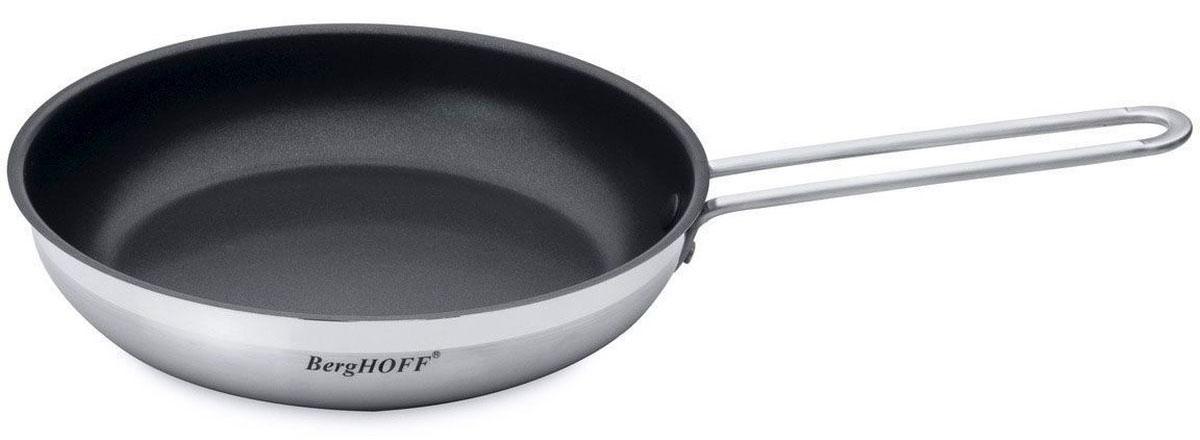 Сковорода BergHOFF Bistro, 1,9 л, 24 см. 44100284410028