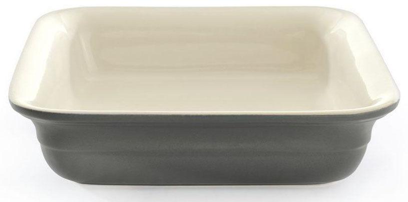 Форма для выпечки BergHOFF, квадратная, 24 см, цвет: серый. 44902754490275