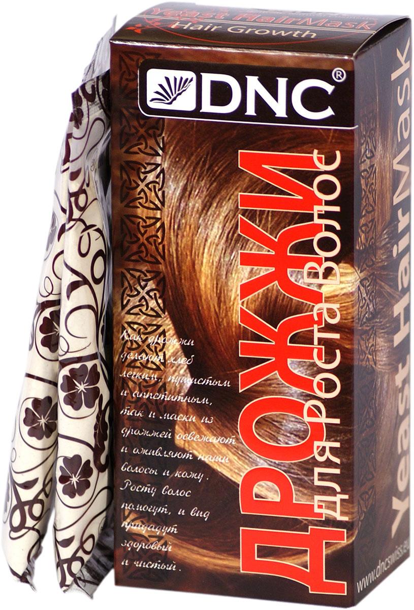 DNC Дрожжи для роста волос4751006756038Как дрожжи делают хлеб легким, пушистым и аппетитным, так и маски из дрожжей освежают и оживляют наши волосы и кожу. Быстрорастущие и делящиеся клетки дрожжей образуют уникальный комплекс веществ., такое сочетание микроэлементов, ферментов, кислот и белков просто невозможно создать в обычных масках. Время их жизни ограничено и длительное хранение невозможно. Маска способствует росты волос и укреплениеюю Волосы после неё очень пышные, блестящие и красиво лежат!