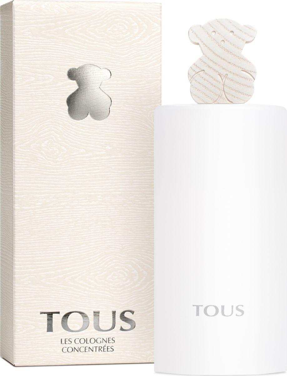 Tous Les Colognes Woman Туалетная вода 50 мл2603000Нежный цветочно-мускусный аромат, в котором насыщенный запах розы окружен несколькими выразительными аккордами: цитрусовыми и мускусными, древесными гранями и цветочными нотами, среди которых выделяются белые цветы.