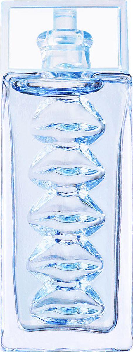 Les Parfums Salvador Dali Eau De Rubylips Миниатюра туалетная вода 6,5 мл 610698