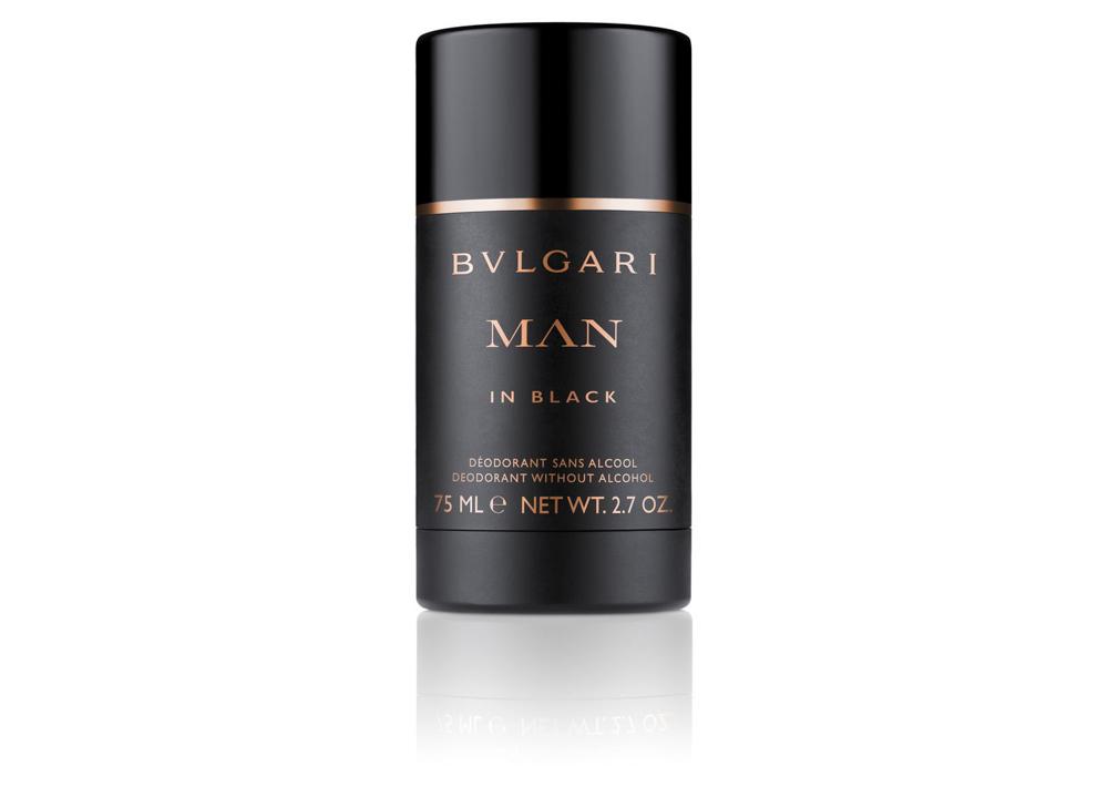 Bvlgari Man In Black Дезодорант стик 74 гр 97569BVL