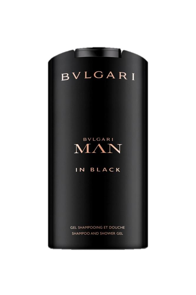 Bvlgari Man In Black Шампунь гель для душа 200 мл97571BVLАромат Man In Black - это воплощение непокорного и своенравного мужчины, который благодаря необъяснимой притягательной харизме добивается всеобщего признания, безграничного доверия и любви.