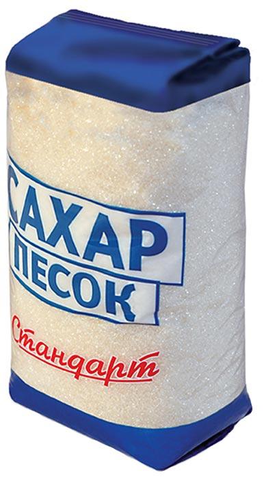 Стандарт сахарный песок, 900 г573Сахарный песок Стандарт - быстрорастворимый, изготовлен из качественного сырья - сахарной свеклы. Отлично подойдет как ингредиент для приготовления пищи и ежедневного употребления с различными напитками.