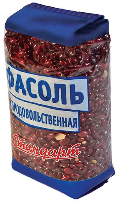 Стандарт фасоль красная, 800 г2672Красная фасоль Стандарт содержит много витаминов группы B. Также красная фасоль - богатый источник клетчатки. Фасоль красная Стандарт впитывает вкус и запах продуктов, с которыми готовится. Красную фасоль рекомендуется использовать для приготовления рагу, фаршированных овощей и супов. Красная фасоль хорошо сочетается с томатными соусами, луком, чесноком и розмарином. Отлично подходит для приготовления супов и блюд с овощами и мясом. Перед приготовлением замочите фасоль в холодной воде не менее чем на 4 часа. Замачивание сокращает время варки фасоли и делает ее мягче.