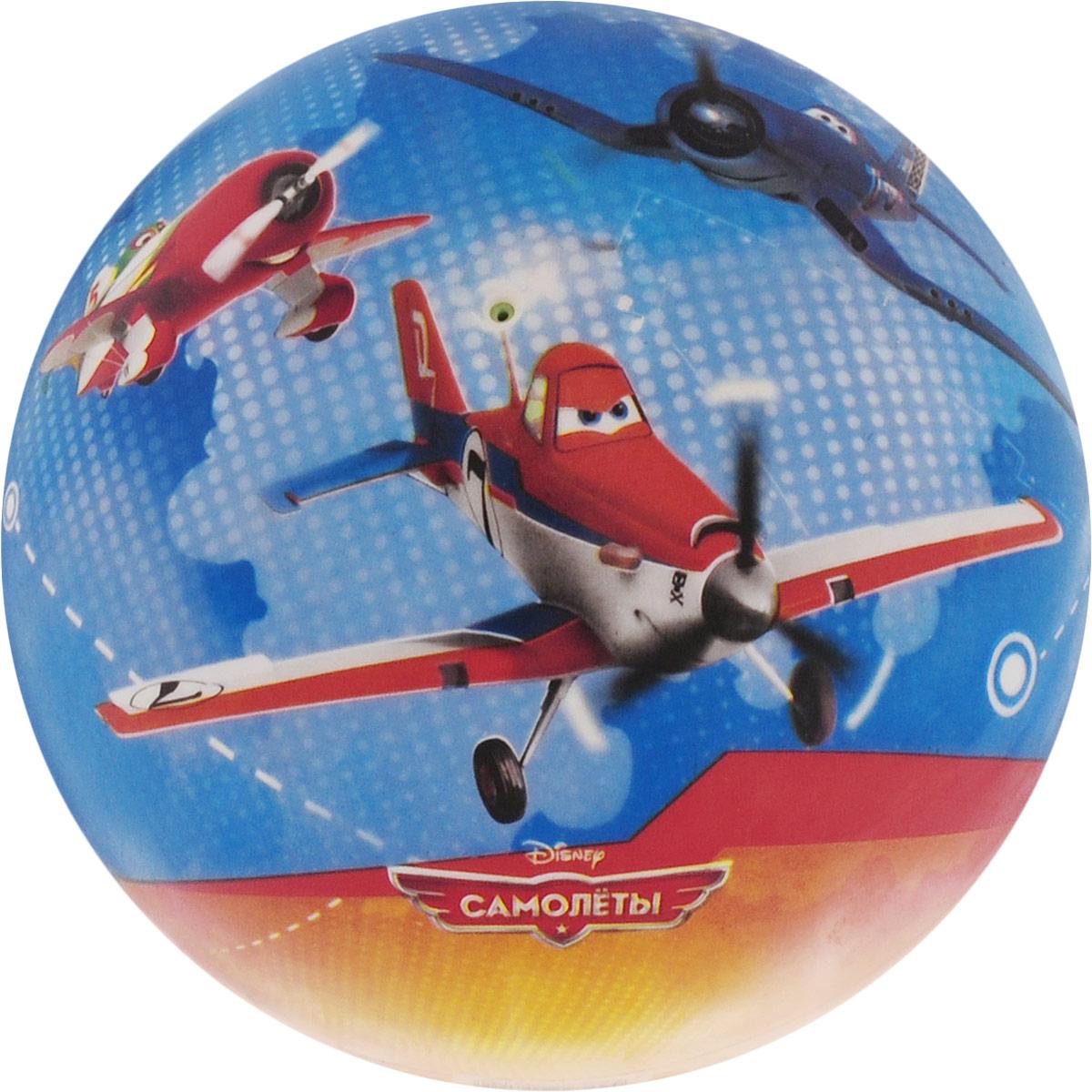 Играем вместе Мяч Самолеты 23 см FPB-9(PL)