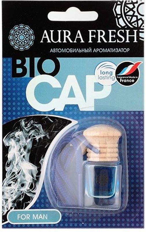 Ароматизатор автомобильный Aura Fresh Bio Cap. For ManAUR-BC-00010