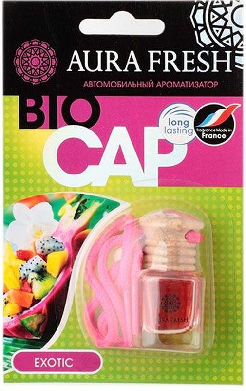 Ароматизатор автомобильный Aura Fresh Bio Cap. ExoticAUR-BC-0009