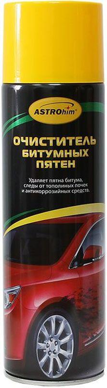 Очиститель битумных пятен ASTROhim, 650 млАС-394