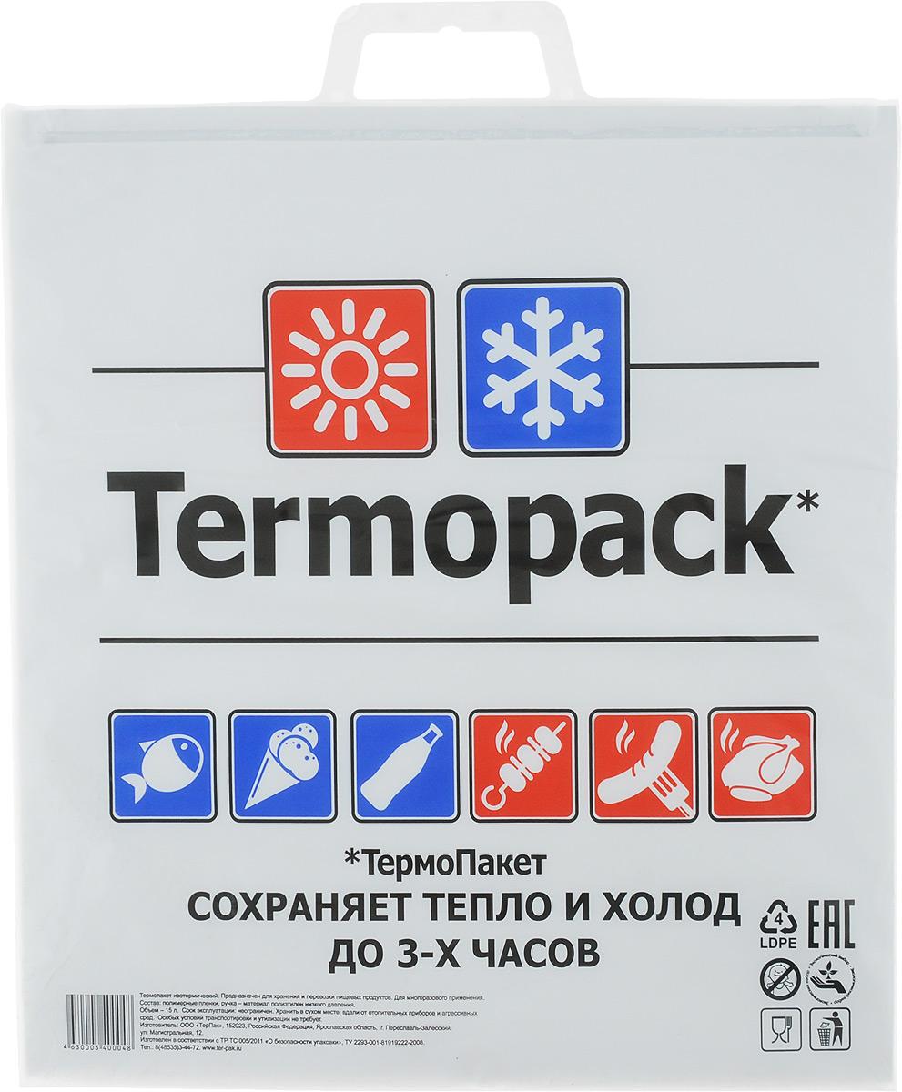 """Термопакет """"ТерПак"""", 42 х 45 см"""