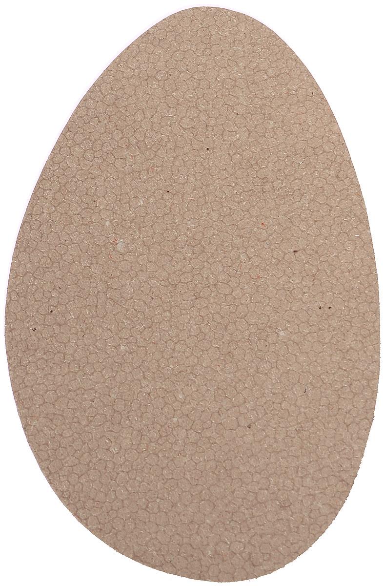 Полустелька OmaKing, кожа на пенке, цвет: пыльно-розовый. T-290-37. Размер 35/37