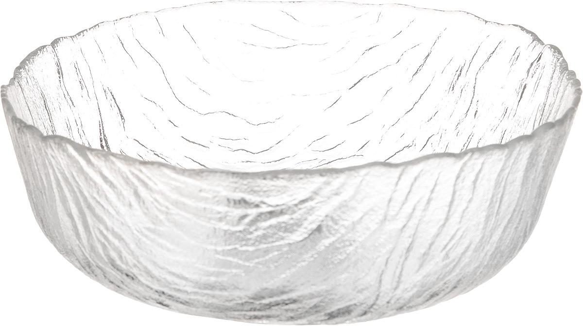Тарелка суповая OSZ Вулкан, диаметр 18 см16C1931Тарелка суповая OSZ Вулкан выполнена из стекла. Диаметр тарелки (по верхнему краю): 18 см. Высота тарелки: 6 см.