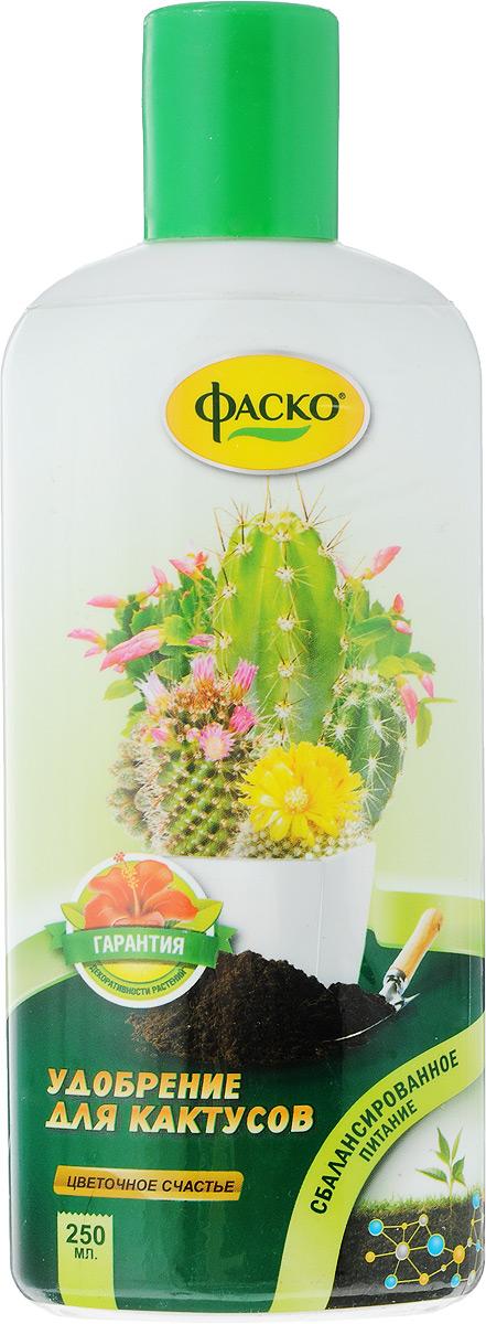 Удобрение минеральное Цветочное счастье, для кактусов, 250 мл11808Жидкое комплексное удобрение с микроэлементами Цветочное счастье предназначено для корневой подкормки всех пустынных и лесных кактусов, а также всех видов суккулентных растений. Новая формула удобрения гарантирует: - гармоничный рост и развитие растений, - неизменную декоративность круглый год. Состав: Макроэлементы: азот - 4%; калий - 6%; фосфор - 3%. Микроэлементы: сера - 0,1%; железо, марганец - 0,06%; медь, бор, цинк - 0,006%; молибден - 0,012%; кобальт - 0,0006%. Объем: 250 мл.
