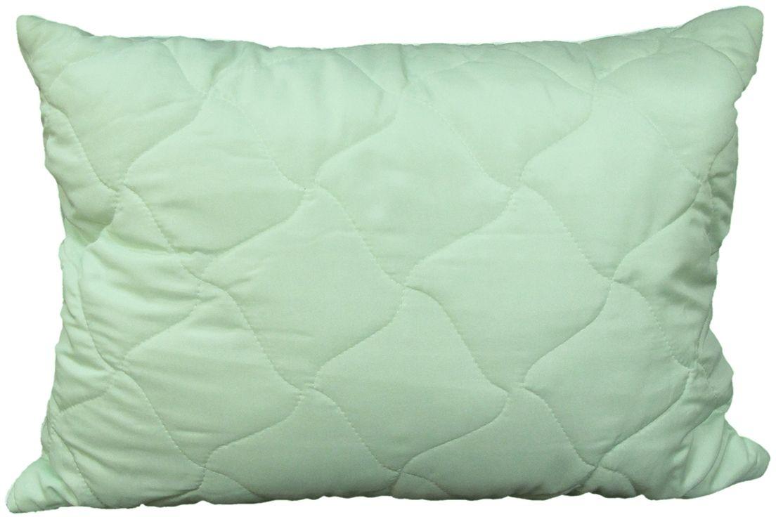 Подушка Relax Bamboo, цвет: белый, 50 х 70 см83113