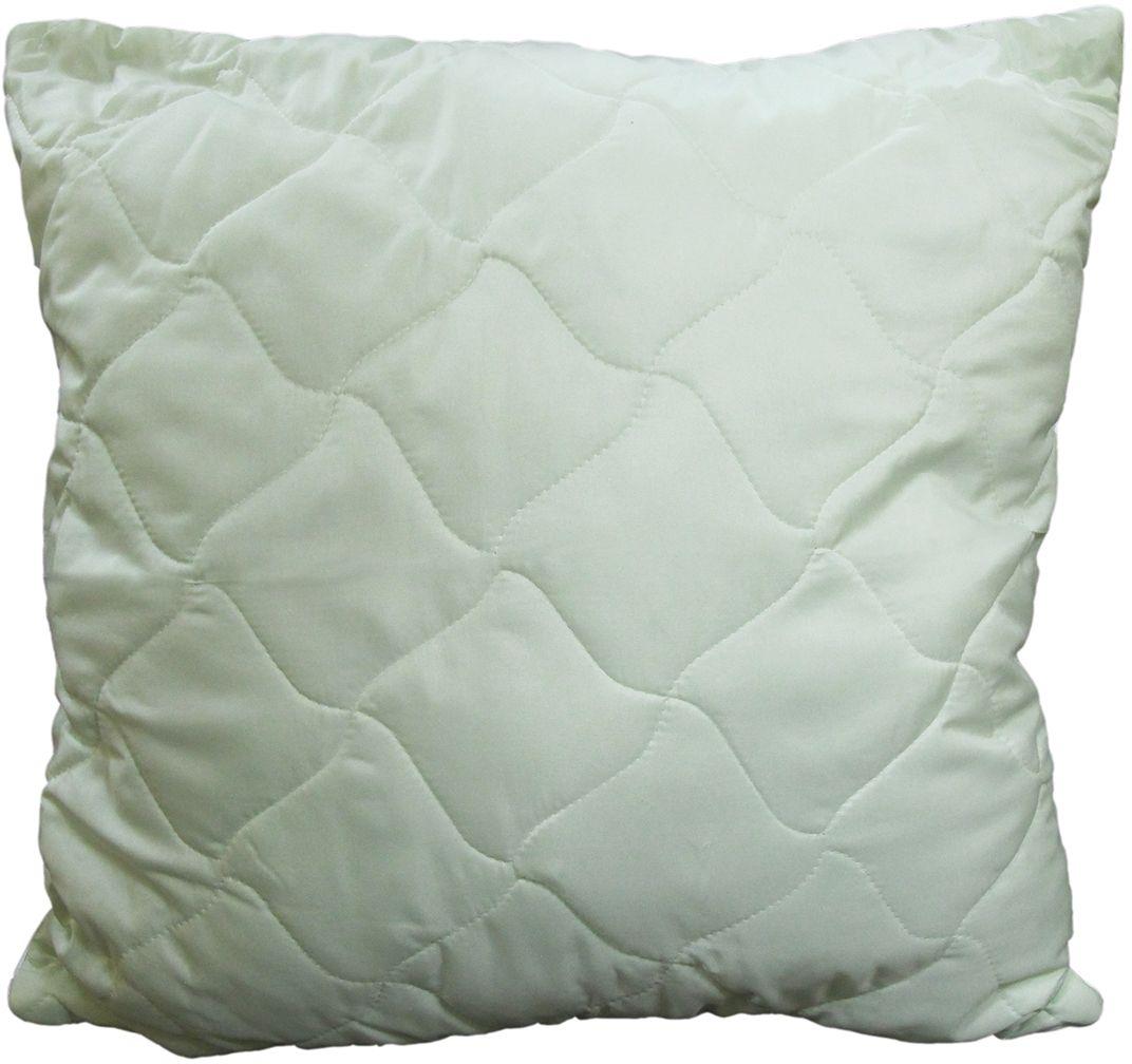 Подушка Relax Bamboo, цвет: белый, 70 х 70 см83114