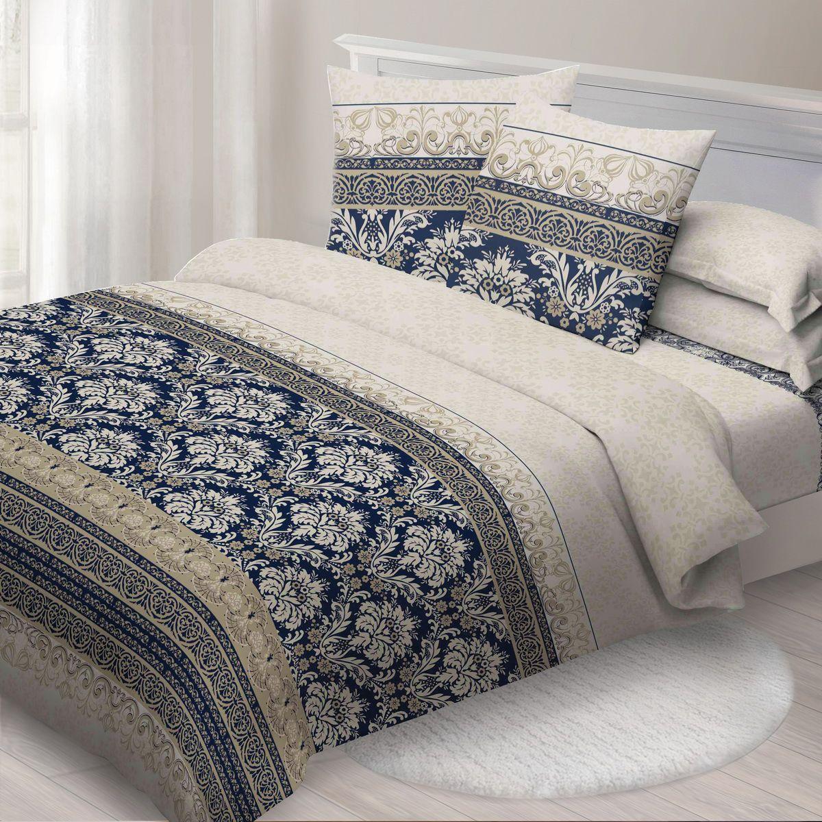 Комплект белья Спал Спалыч Гран при, cемейный, наволочки 70x70, цвет: синий87881Спал Спалыч - недорогое, но качественное постельное белье из белорусской бязи. Актуальные дизайны, авторская упаковка в сочетании с качественными материалами и приемлемой ценой - залог успеха Спал Спалыча! В ассортименте широкая линейка домашнего текстиля для всей семьи - современные дизайны современному покупателю! Ткань обработана по технологии PERFECT WAY - благодаря чему, она становится более гладкой и шелковистой. • Бязь Барановичи 100% хлопок • Плотность ткани - 125 гр/кв.м.