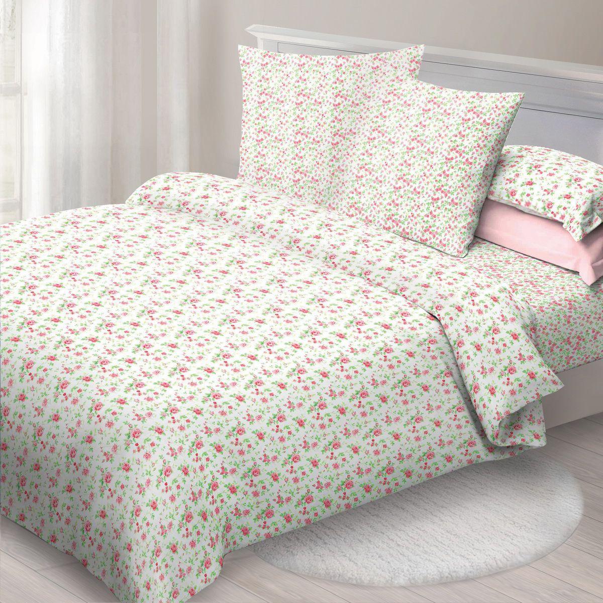 Комплект белья Спал Спалыч Мила, 1,5-спальное, наволочки 70x70, цвет: розовый90892Спал Спалыч - недорогое, но качественное постельное белье из белорусской бязи. Актуальные дизайны, авторская упаковка в сочетании с качественными материалами и приемлемой ценой - залог успеха Спал Спалыча! В ассортименте широкая линейка домашнего текстиля для всей семьи - современные дизайны современному покупателю! Ткань обработана по технологии PERFECT WAY - благодаря чему, она становится более гладкой и шелковистой. • Бязь Барановичи 100% хлопок • Плотность ткани - 125 гр/кв.м.