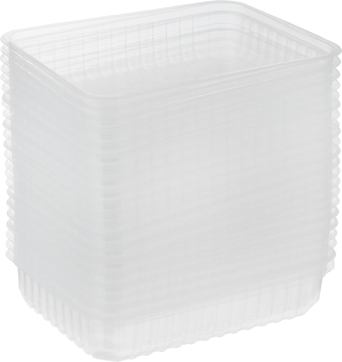 Контейнер пищевой Стиролпласт, 500 мл, 50 штПОС17493Контейнер прямоугольной формы Стиролпласт предназначен для хранения пищевых продуктов. Прозрачные стенки позволяют видеть содержимое. Контейнер необыкновенно удобен: в нем можно брать еду на работу, за город, ребенку в школу. Именно поэтому подобные контейнеры обретают все большую популярность.