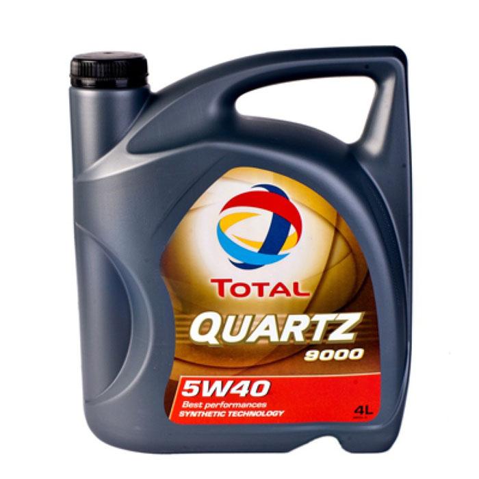 Моторное масло Total Quartz 9000 5w40, 4 л166475Total Quartz 9000 5w-40 особенно рекомендовано для применения в двигателях с турбонаддувом, включая инжекторные и многоклапанные. Масло обеспечивает высокие эксплуатационные свойства в условиях высоких нагрузок при вождении по автостраде и в городе, в любое время года. Total Quartz 9000 5w-40 прекрасно подходит для автомобилей, оснащенных катализаторами и использующих этилированный бензин или сжиженный газ. Благодаря синтетической технологии изготовления Total Quartz 9000 5w-40 обеспечивает увеличенный интервал замены из-за исключительной стойкости к окислению. Total Quartz 9000 5w-40 превосходно обеспечивает смазывание пар трения при холодном пуске двигателя и экономию топлива благодаря исключительной легкотекучести при низких температурах. Из-за высокой термической стабильности образует сверхпрочную масляную пленку при высоких температурах. Total Quartz 9000 5w-40 защищает пары трения и полностью сохраняет мощность двигателя, обеспечивая длительную работоспособность Total Quartz...