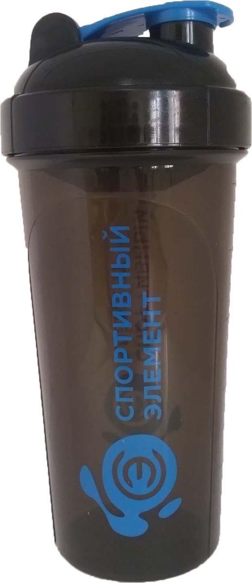 Шейкер спортивный Спортивный элемент Топаз, 700 мл. S02-700Топаз, S02-700Спортивный шейкер, S02-700, 700 мл. Защелка, крышка, сеточка для смешивания, стакан со шкалой для определения объема. Стильная модель с удобным носиком для питья