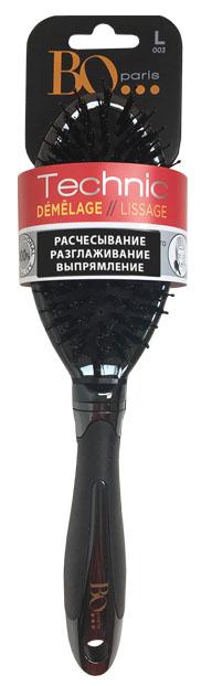 BO Paris Щетка для расчесывания и выпрямления. 48095000034809500003Щетка для расчесывания и выпрямления