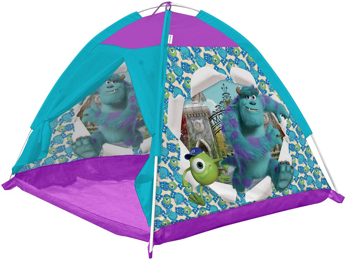 Fresh Trend Палатка для игр Университет Монстров