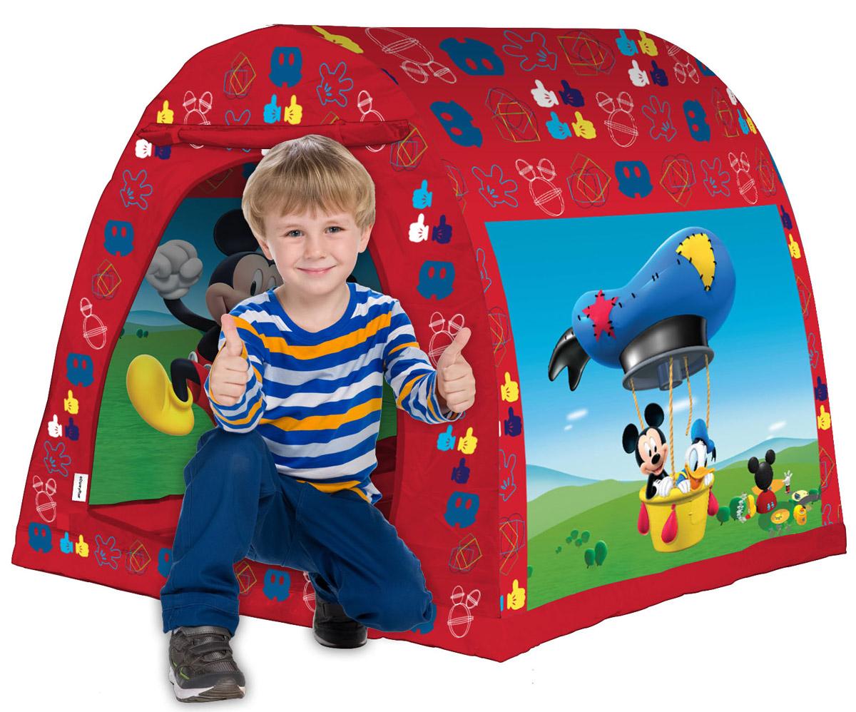 Fresh Trend Палатка для игр Клуб Микки Мауса
