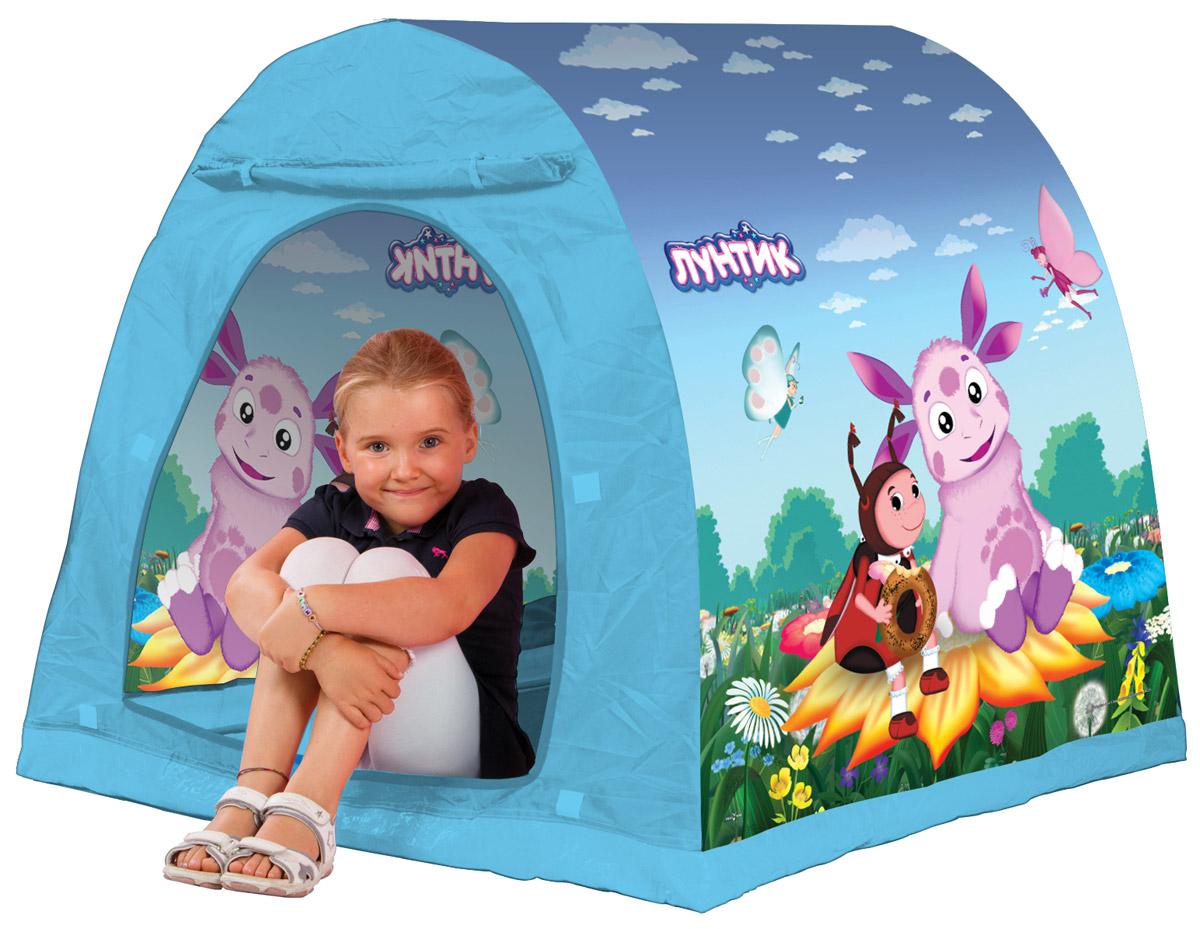 Fresh Trend Палатка для игр Лунтик