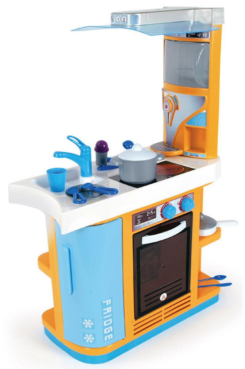 Palau Toys Игровой набор Большая кухня 07/1480