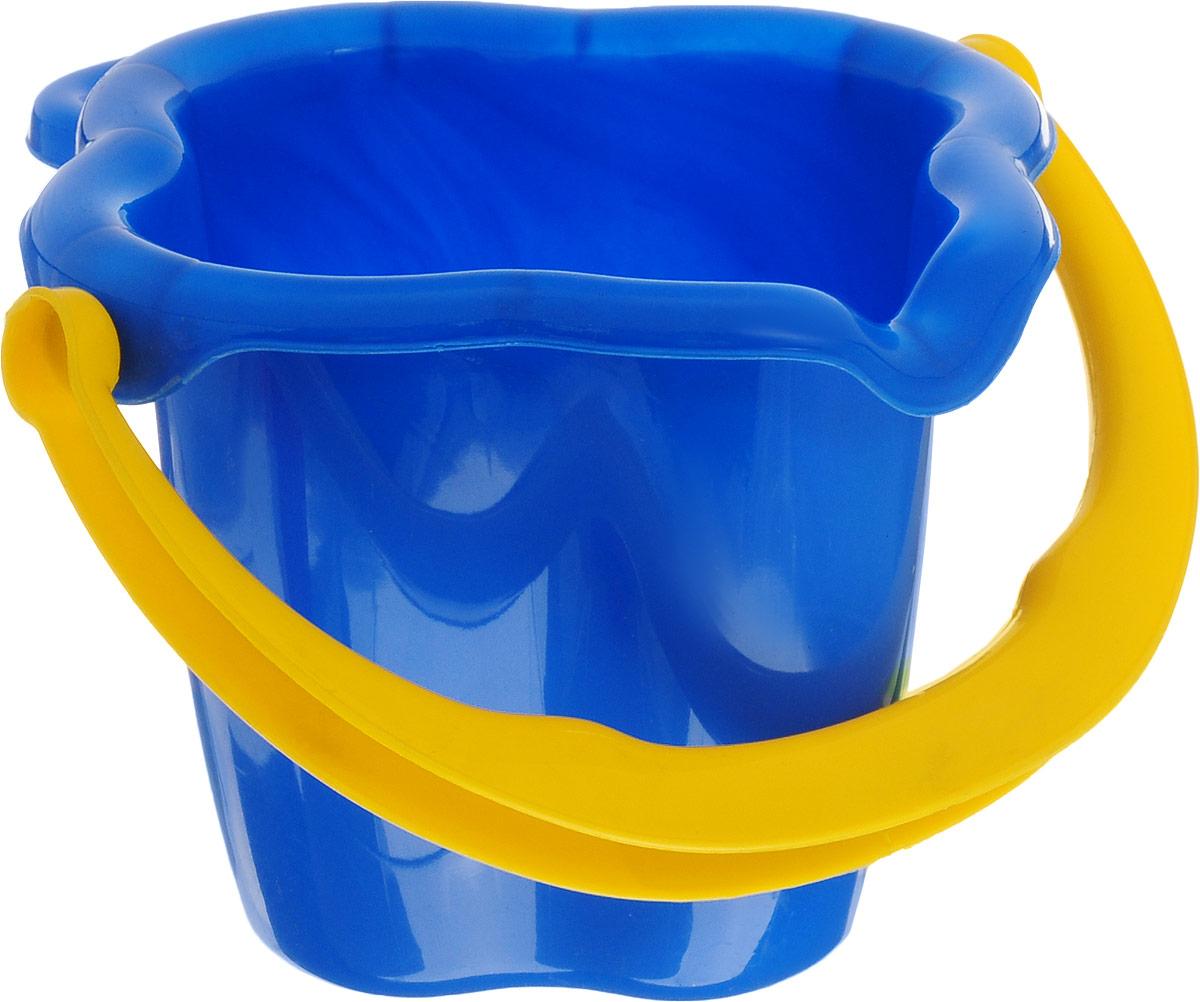 Hemar Игрушка для песочницы Ведерко цвет синий П-0932