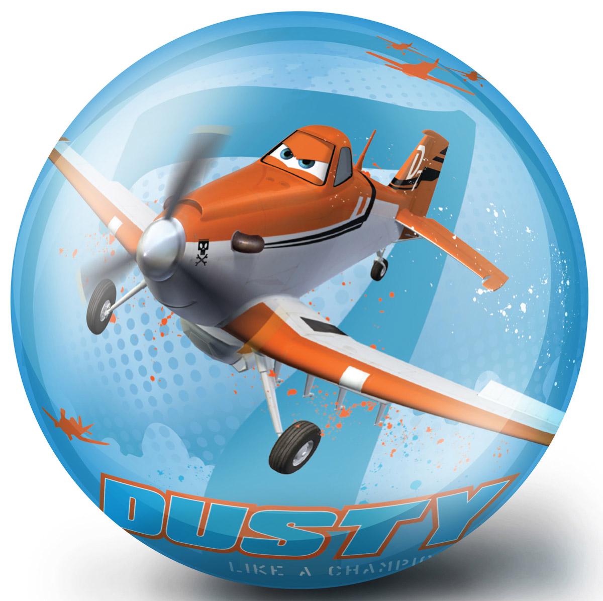 Fresh Trend Мяч Самолеты 23 см 82312FT