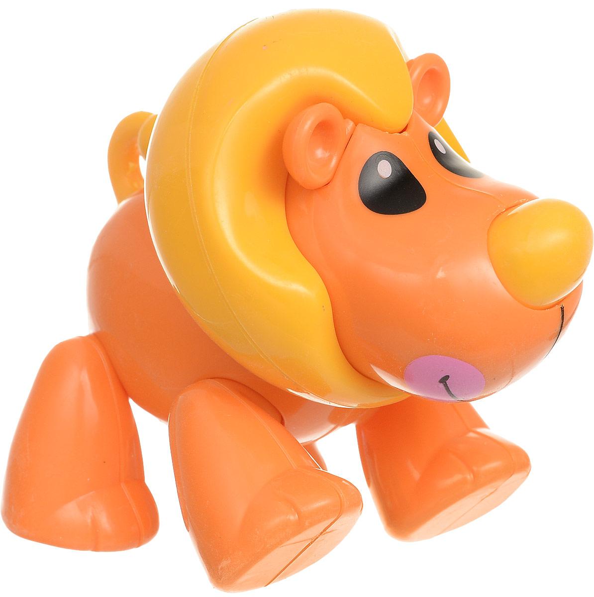 Ути-Пути Развивающая игрушка Лев 49717