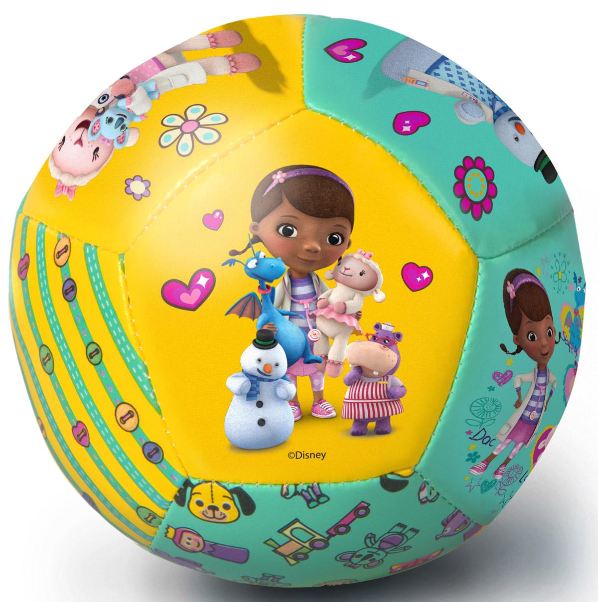 Fresh Trend Мяч Доктор Плюшева 12,5 см 80501FT