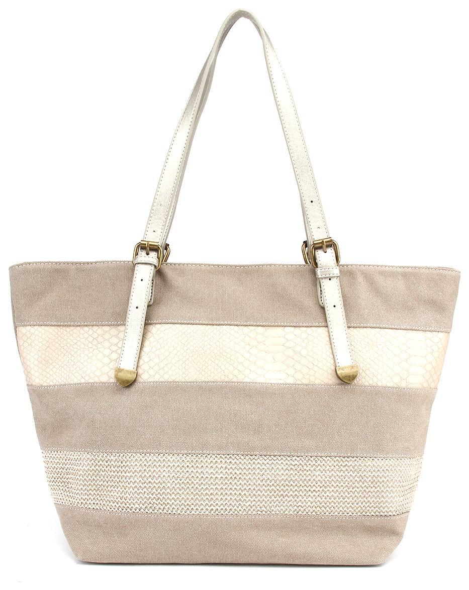 Рюкзак женский David Jones, цвет: коричневый. 7338773387 CHOCOLATEВысота ручек 9. Рюкзак. Одно отделение, два кармана (один на молнии), внешний карман на передней стенке (на молнии).