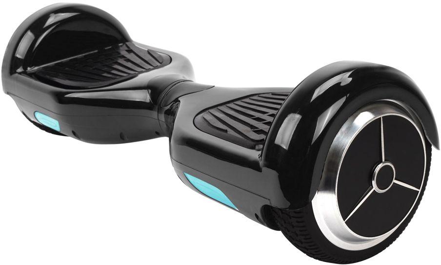 Гироскутер IconBIT Scooter Kit, цвет: черныйSD-0012KГироскутер, диаметр колес 6,5, макс. скорость 15 км/час, расстояние поездки без подзарядки до 20 км, батарея 36 В, 4.4 Ач, время зарядки 150 мин, просвет от земли 3 см, вес: 10,2 кг, цвет черный, в комплекте сумка.
