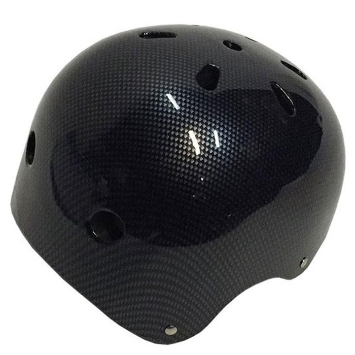 Шлем защитный Action PWH-800, для катания на скейтборде. Размер MPWH-800Основные характеристики Размер: M (55-58) Материалы: внутренний - пенополистирол, поливинилхлорид; внешний - поливинилхлорид Имеются отверстия для вентиляции головы Цвет: темно-серый Вид использования: любительское катание на скейтборде Страна-производитель: Китай Упаковка: индивидуальная цветная коробка Предназначен для защиты головы во время катания на скейтборде. Преимущества шлема PWH-800: эффективно защищает голову от травм во время катания на скейтборде; разработан таким образом, чтобы поглощать удары отдельными разрушениями пластикового покрытия и основы; выполнен из качественного ударопрочного ABS-пластика и амортизирующей пены EPS; обладает отличной системой вентиляции головы; снабжен регулируемой крепежной системой, выполненной по технологии точной подгонки Fit System; имеет удобную анатомическую форму, не перегружен дополнительными элементами, препятствующими обзору скейтбордиста; не токсичен,...