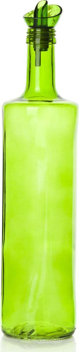 Емкость для масла Pasabahce, 750 мл. 151158-000151158-000Бутыль для масла 7,5*7,5*33 см