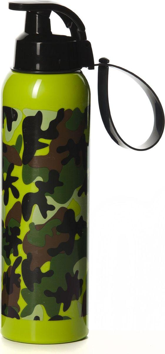 Бутылка Pasabahce, 750 мл. 161405-060161405-060Бутыль спортивная с ручкой 7*7*26 см