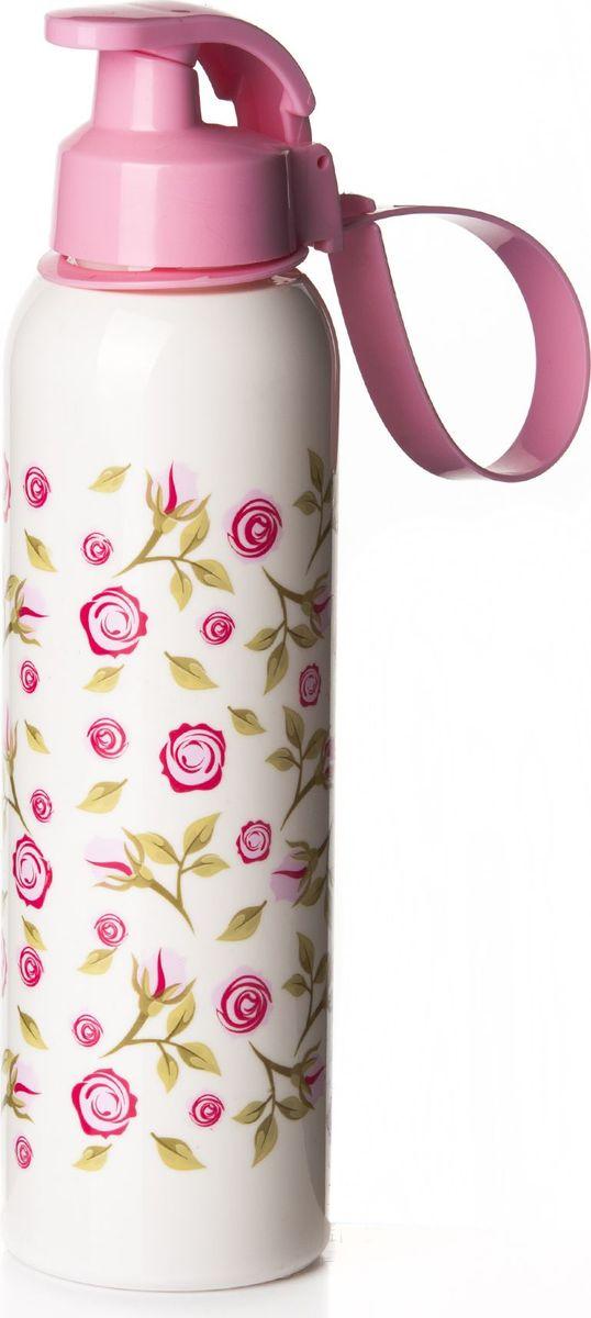Бутылка Pasabahce, 750 мл. 161405-805161405-805Бутыль для напитков V=750 мл h=260 мм ,спортивный атрибут, удобный носик для питья,ремешок д/пояса