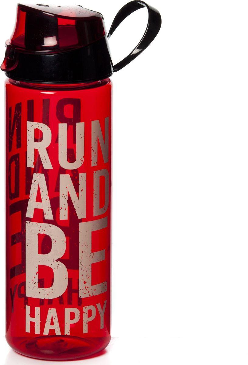 Бутылка Pasabahce, 750 мл. 161506-010161506-010Бутыль спортивная с рисунком 7*7*24 см