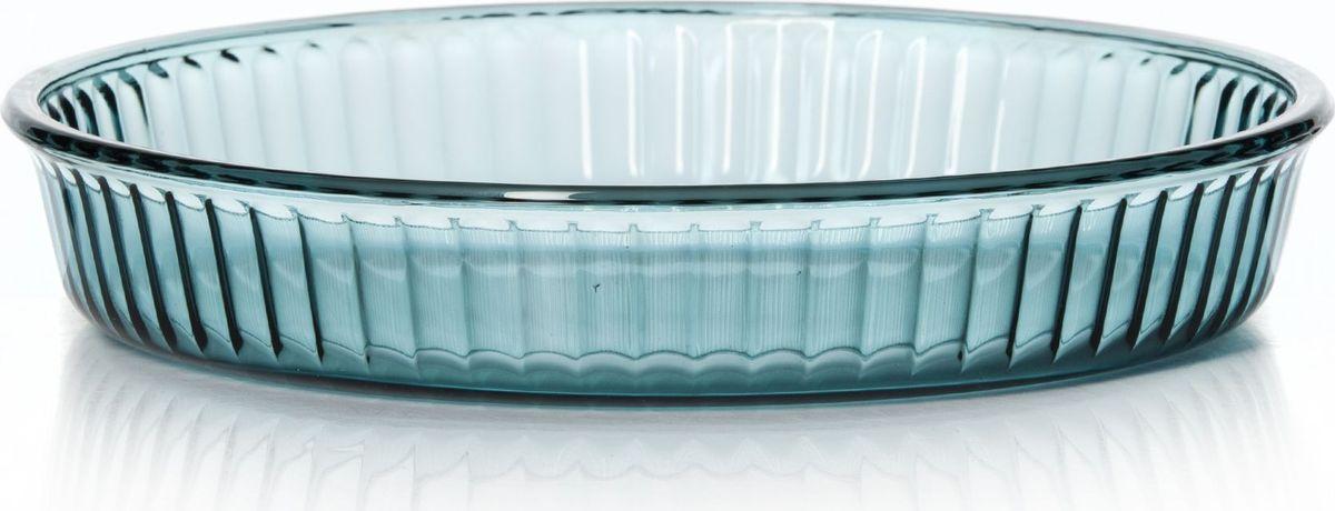 Посуда для СВЧ Pasabahce, диаметр 32 см. 59014AQ59014AQПосуда для СВЧ круглая d=320 мм цветное стекло