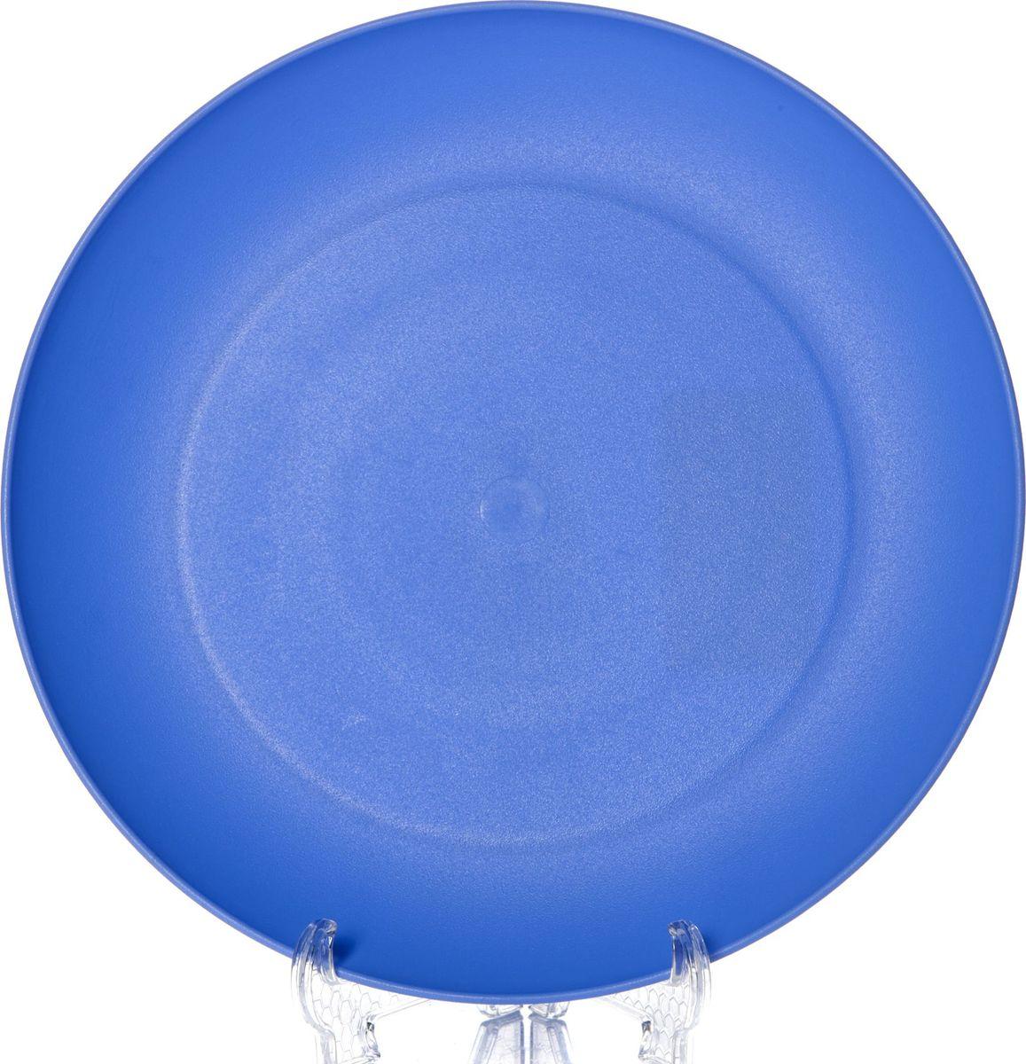 Тарелка Gotoff, диаметр 20,3 см. WTC-271WTC-271Тарелка круглая 203*18
