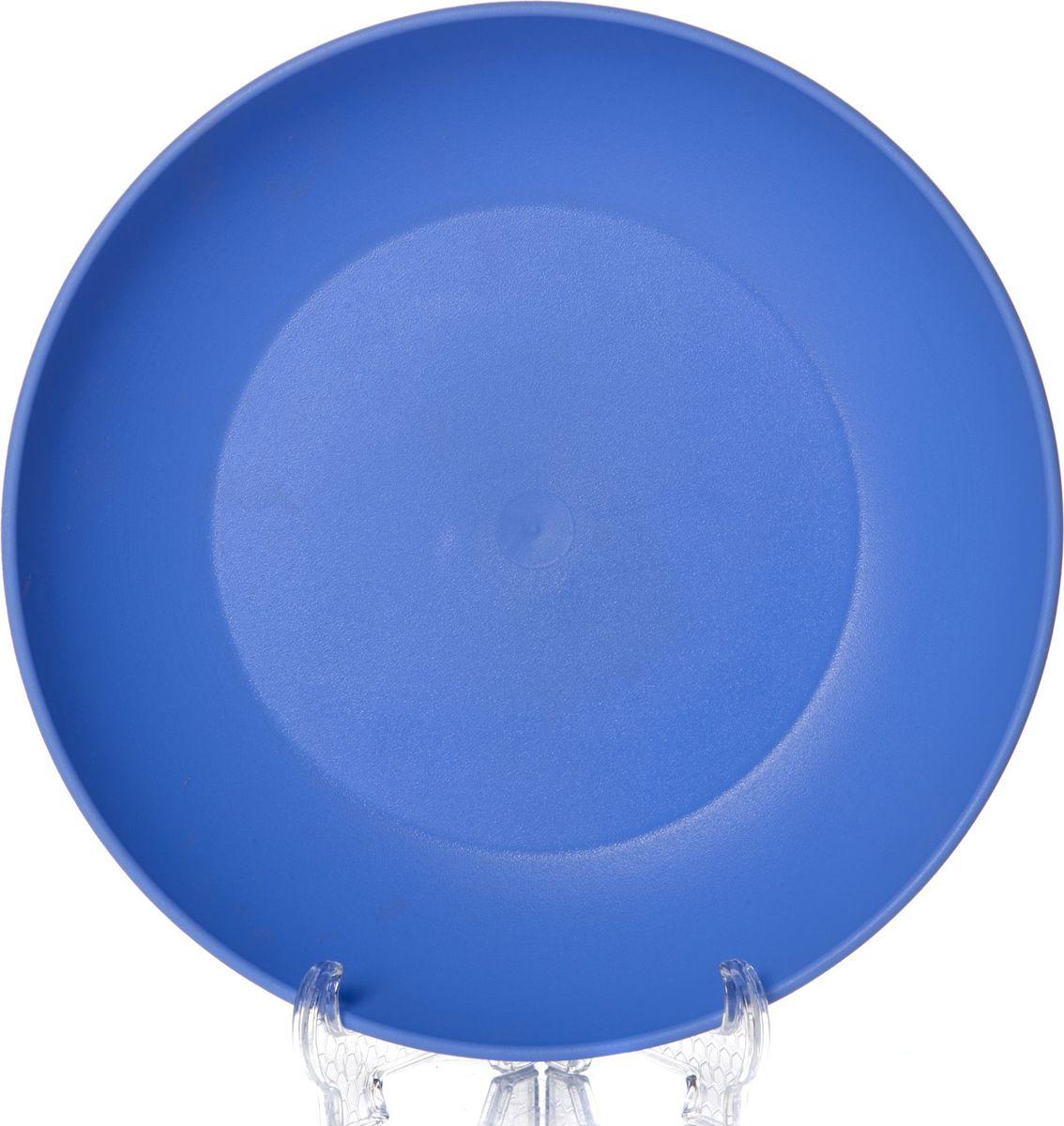 Тарелка Gotoff, диаметр 18 см. WTC-275WTC-275Тарелка круглая 180*36