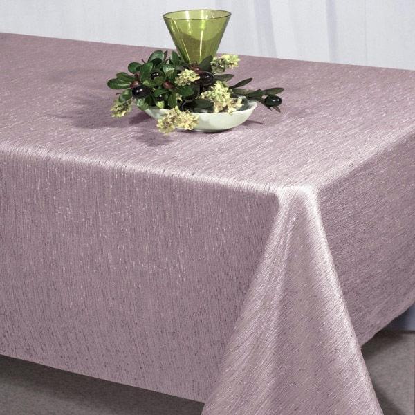 Скатерть Schaefer, прямоугольная, цвет: розовый, 160 x 220 см. 08781-40808781-408Скатерть Schaefer изготовлена из высококачественного полиэстера. Изделия из полиэстера легко стирать: они не мнутся, не садятся и быстро сохнут, они более долговечны, чем изделия из натуральных волокон. Кроме того, ткань обладает водоотталкивающими свойствами. Такая скатерть будет просто не заменима на кухне, а особенно на вашем обеденном столе на даче под открытым небом. Скатерть Schaefer не останется без внимания ваших гостей, а вас будет ежедневно радовать ярким дизайном и несравненным качеством. Немецкая компания Schaefer создана в 1921 году. На протяжении всего времени существования она создает уникальные коллекции домашнего текстиля для гостиных, спален, кухонь и ванных комнат. Дизайнерские идеи немецких художников компании Schaefer воплощаются в текстильных изделиях, которые сделают ваш дом красивее и уютнее и не останутся незамеченными вашими гостями. Дарите себе и близким красоту каждый день! Изысканный текстиль от ...