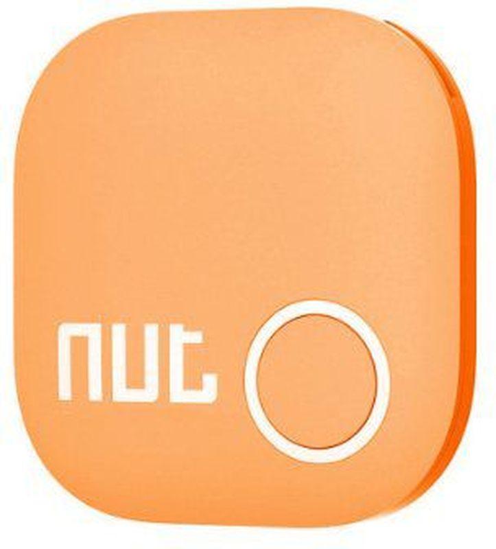 Брелок поисковый NUT, цвет: оранжевыйF5D-orNut – это небольшой и очень удобный поисковый брелок, главное предназначение которого – сохранить ваше спокойствие и найти нужную вам вещь. Если вы не любите терять время на поиск пропавших вещей, переживаете, что у вас вытащат кошелек или телефон, или боитесь за своих детей, брелок NUT – это то, что способно вам помочь справиться с беспокойством. Контролируйте все ваши вещи с телефона или планшета! Смарт-отслеживание вещей Двусторонняя система обнаружения метки и телефона Обнаружение вещей одним нажатием Сверхнизкое энергопотребление (технология Bluetooth 4.0) Возможность одновременного использования нескольких меток для отслеживания вещей Двусторонний сигнал об отдалении метки от телефона Стильный, современный, экологически безопасный и практичный гаджет. Компактный эргономичный дизайн: метку можно прикреплять к любой вещи, ошейнику домашних животных, а также можно носить на связке ключей в качестве брелока. Батарея CR2032, сменная, заменяемая Максимальная дальность связи...