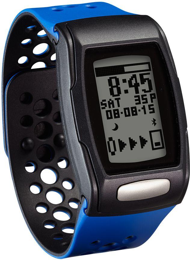 Фитнес-браслет LifeTrak 410LTK7C4102LifeTrak Zone C410 - спортивные часы, которые не только показывают точное время, считают пройденные шаги, километры, израсходованные калории, фиксируют частоту сердечного ритма и качество сна, к тому же являются непроницаемыми, непробиваемыми и не требуют подзарядки. LifeTrak Zone C410 может использоваться, как самодостаточное устройство, или работать в связке со смартфоном. ОСОБЕННОСТИ: ЭКГ (ЧСС) по запросу Точно подсчитывает частоту сердечных сокращений (ЧСС) без использования нагрудного ремня Отслеживание активности Точный подсчет шагов, пройденного расстояния и сожженных калорий. 7- дневные и почасовые отчеты Подробная почасовая и недельная статистика на экране устройства. Память на 7 дней. Может работать автономно без смартфона. Не требуется зарядка. Водонепроницаемый Срок службы батареи CR2032 один год. Трекер активности водонепроницаемый (до 30 м). Реверсивный/сменный ремешок Индивидуально настраиваемый сменный браслет. Автоматический мониторинг сна Не требует специальной...